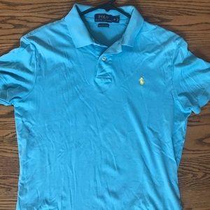 Ralph Lauren Polo casual shirt size S/M